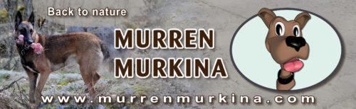 Murren Murkina