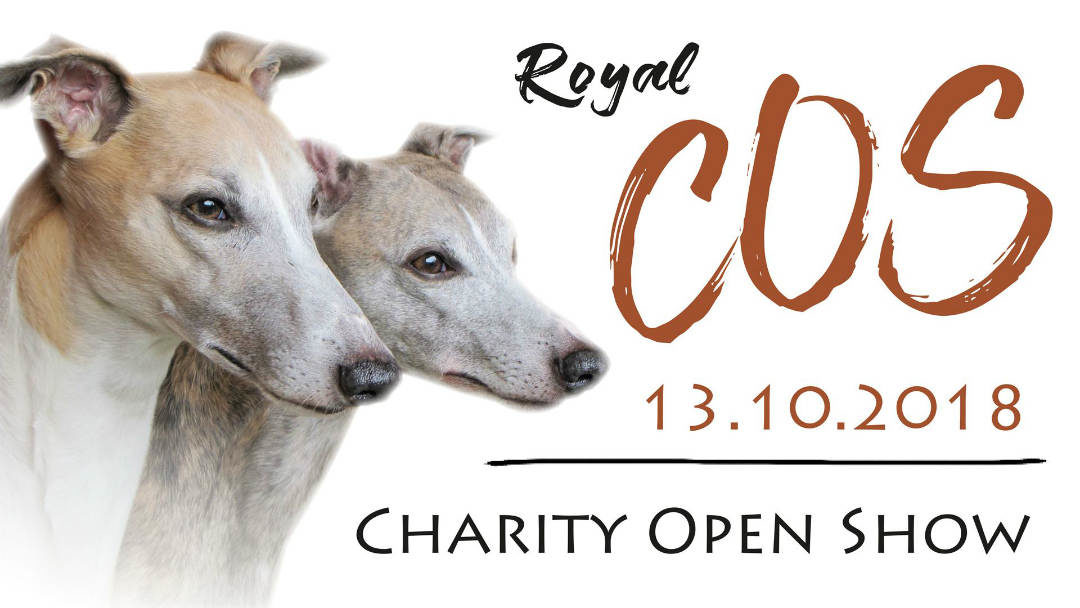 COS 2018 – Royal Charity Open Show 13.10.
