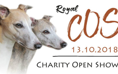 ENNAKKOTIETO: COS 2018 – Royal Charity Open Show 13.10.